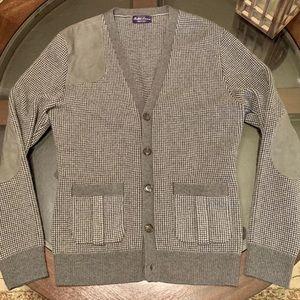 Ralph Lauren Purple Label Size M Cashmere Cardigan